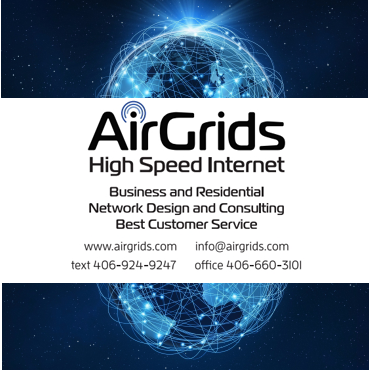 AirGrids High Speed Internet